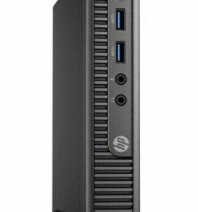 Системный блок HP 260 G2