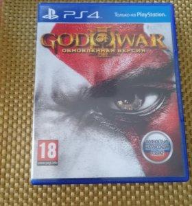 Продам диски на PlayStation4