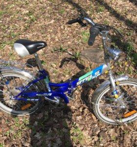 Велосипед STELS 350 (Скоростной)