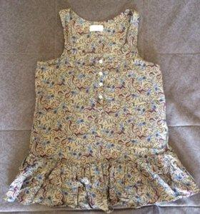 👚 Летняя блузка