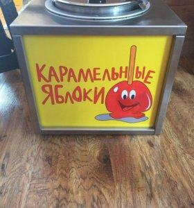аппарат для приготовления карамельного яблока