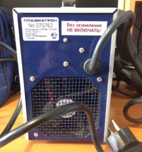 Аппарат плазменной резки, сварки Мультиплаз 2500М