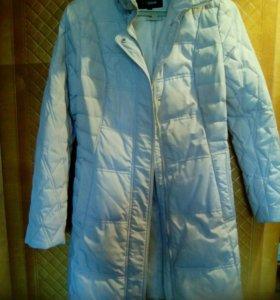 Пальто, куртка