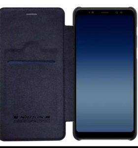Новый Чехол Samsung a8+ 2018