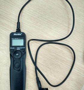 Phottix TR-90 для Canon C8