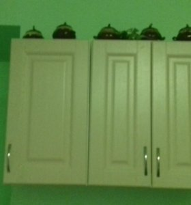 Полки кухонные навесные.