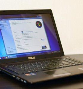 Ноутбук Asus K53
