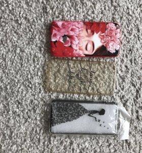 Чехлы для iPhone 6 и 7