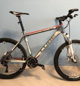 Велосипед Cube LTD 2012