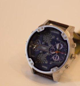 Мужские часы в стиле Diesel Brave