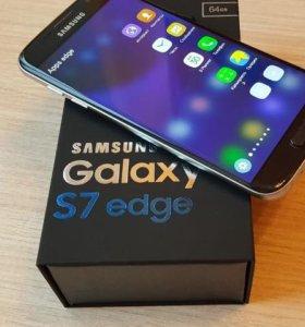 Samsung Galaxy Edge S7 32 GB