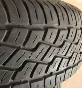 Bridgestone шины