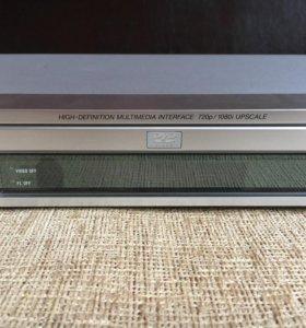 DVD-плеер Sony DVP-NS92V