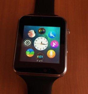 Smart watch, новые