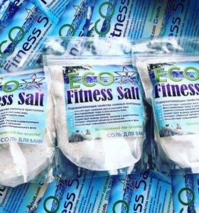 Похудение Eco Fitness Salt