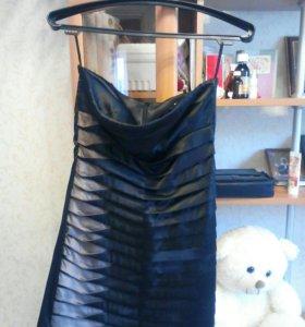 Платье женское с балеро