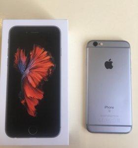 iPhone 6 s 64 g