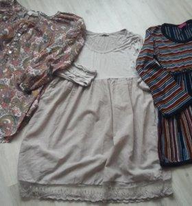 Одежда для беременных + бандаж