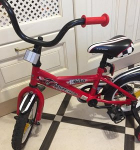 Велосипед детски stern rocket 12