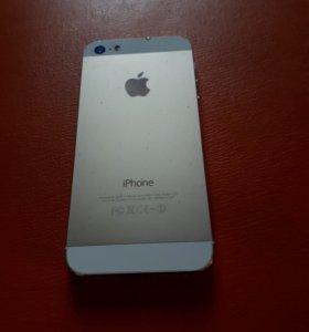 Айфон 5s на запчасти
