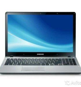 Ноутбук Samsung i5 процессор