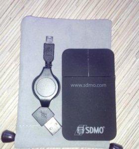 Мышка для ноутбука, мобильная