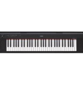Цифровое пианино YAMAHA piaggero NP-12