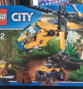 Набор Лего Джунгли