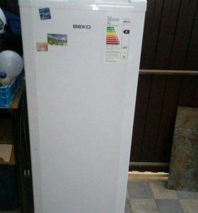 Морозильная камера. ВЕКО обьем 230 литров