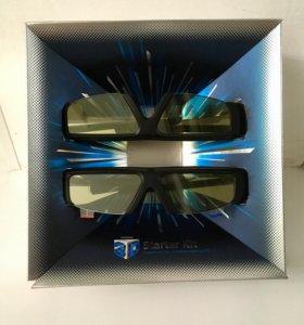 Samsung 3D Started Kit