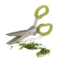 Ножницы для зелени. Новые