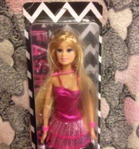 Блондинка Барби Fashion