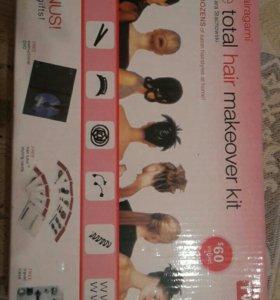 Новый набор заколок для волос Hairagami