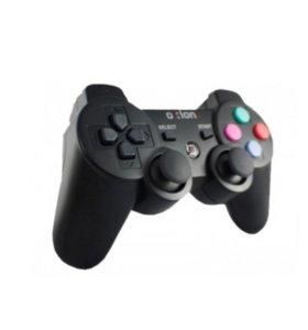 Джойстик геймпад Oxion, беспроводной (PS3)