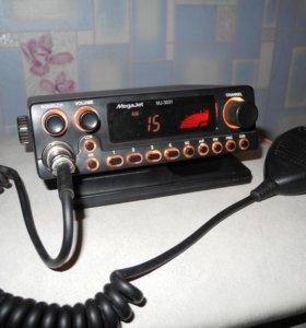 Радиостанция MegaJet MJ-3031