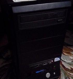 E6700/4GB DDR3/500GB/GT730 2GB/600w