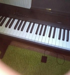 Продаю цифровое пианино Casio CDP-120.