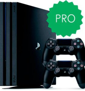 Прокат приставок PlayStation