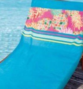 Новое пляжное полотенце, Ив Роше