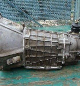 Кпп ваз 2107
