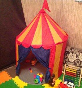 Палатка для игр