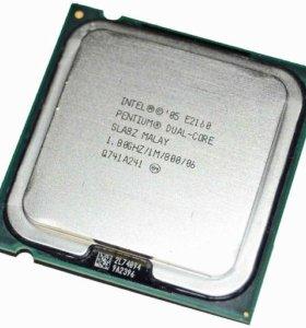 pentium slabz e2160 1.80ghz LGA775