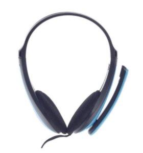 Наушники с микрофоном Raoop R-310