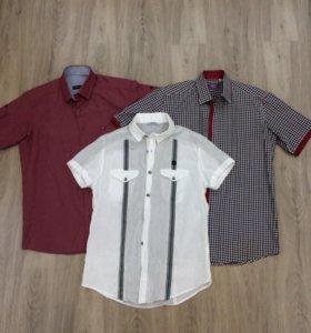 Пакет рубашек 44-46р