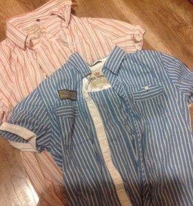 Мужские сорочки 46 р