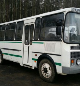 Продам ПАЗ 4234