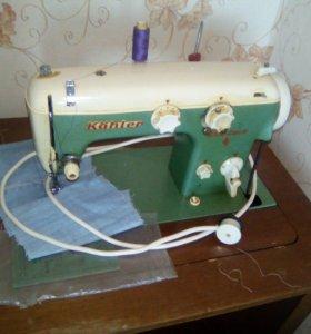 Швейная машина Kohler Zick Zack