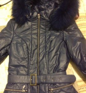 Новая куртка осень-зима 40-42