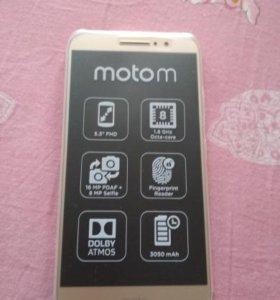 Motorola Moto M 1663