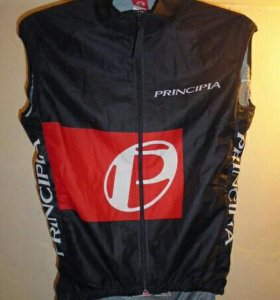 Велосипедный жилет Principia